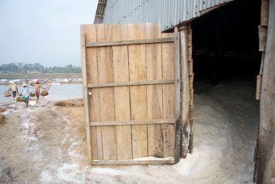 Kampot Salt